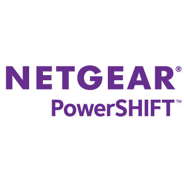 NETGEAR_PowerSHIFT_logo