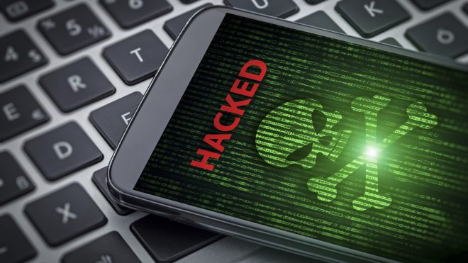 Hackers May Be Using Your Phone to Commit Crime