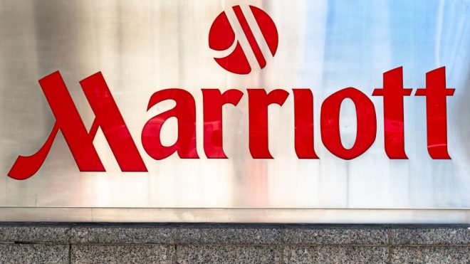 500 million Marriott customer data stolen - China is lead suspect