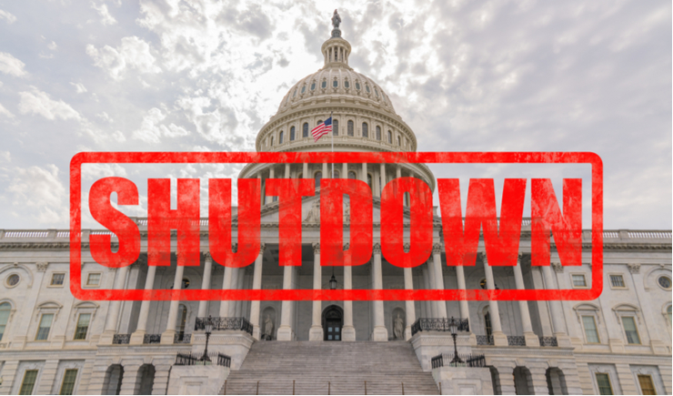 Cybersecurity may suffer as shutdown persists