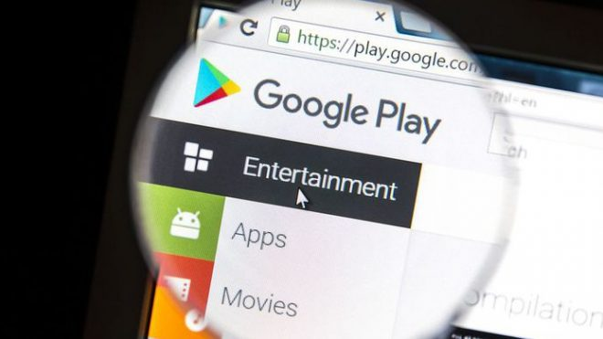 Almost 18,000 Android apps are breaking the rules with how they target you with ads