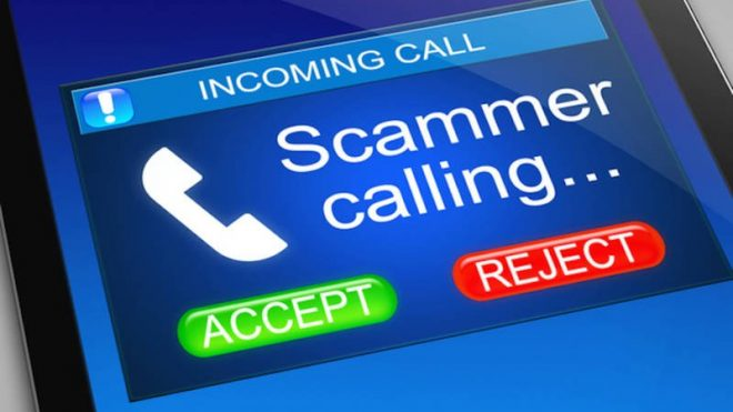 Are you getting those car warranty scam calls?