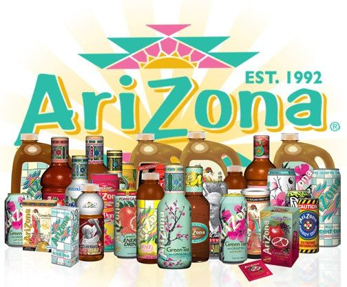 Like Arizona tea? So do the hackers that took them down