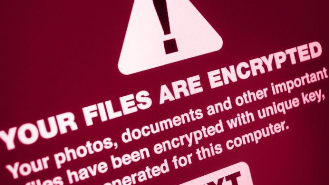 The city of Stuart in Florida shut down by ransomware