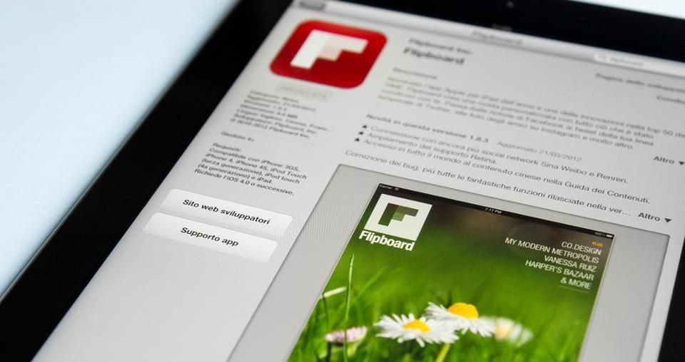 Flipboard mobile news app hacked - 150M users at risk