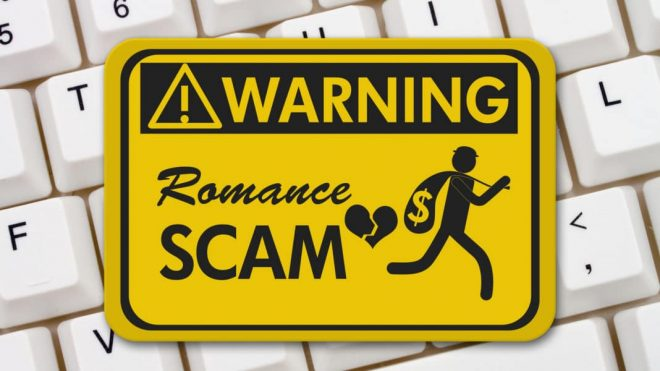 Romance scams on the rise - 3 things you can do to protect yourself