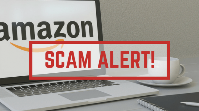 Look out for Amazon Prime Day phishing scams in your inbox today