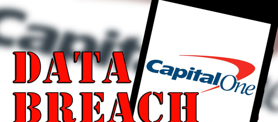 3 things you can do to about your Capital One Data Breach