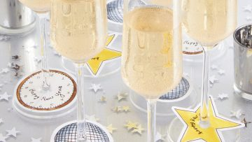 3 last-minute printable New Years party favors