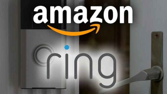 Amazon's Ring smart doorbells hit with lawsuit over camera privacy