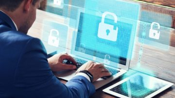 9 website security tips from experts