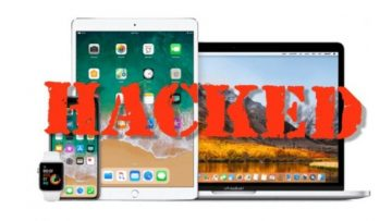 iPhone security flaw makes stopping criminals from taking over your phone impossible