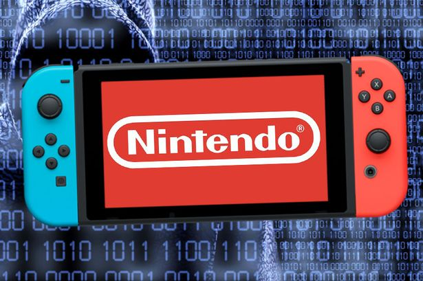 Was your Nintendo account hacked?