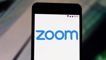 Zoom now allows FBI to snoop on your calls