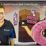 What the 🍩 Dunkin' Donuts hack means for you