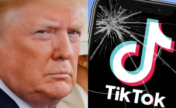 WeChat and TikTok get banned on Sunday