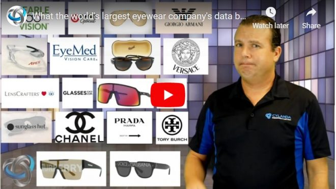 What the world's largest eyewear company's data breach means for you