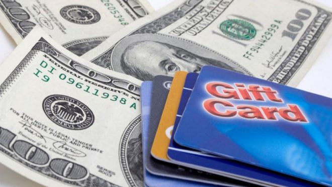 Police warn Oahu residents of new gift card scam