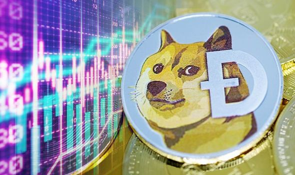 Dogecoin Eclipses XRP as 4th Largest Cryptocurrency Ahead of 'Dogeday'