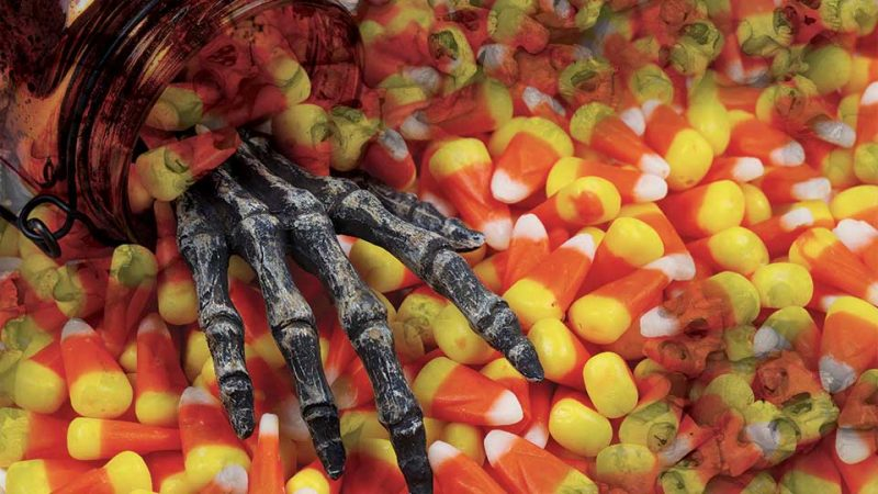 Ransomware disrupts candy corn production for Halloween